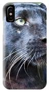 Black Is Beautiful IPhone Case