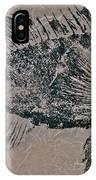 Black Sea Bass - Grouper - Rockfish IPhone Case