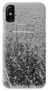 Blackbird Tornado IPhone Case