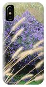 Blaisdell Floral IPhone Case