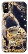Blake: Jerusalem, 1804 IPhone Case