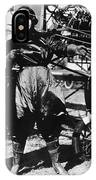 Blanche Scott (1885-1970) IPhone Case