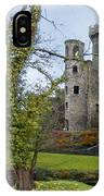 Blarney Castle 3 IPhone Case
