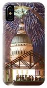 Blast In Saint Louis 1 IPhone Case