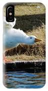 Blast Off IPhone Case