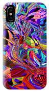 Blend 11 IPhone Case