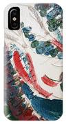 Blessings - Tile IPhone Case