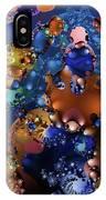 Blobbles IPhone Case
