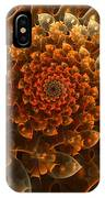 Bloom Of Beauty IPhone Case