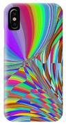 Bloomin Colorful IPhone Case