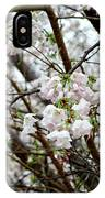 Blooming Apple Blossoms IPhone X Case