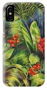 Blooming Gorgeous IPhone Case