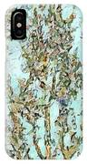 Blooming Passion IPhone Case