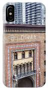 Bloomingdales Nee Medinah Temple IPhone Case