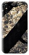 Blossoming In Santa Fe IPhone Case