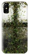 Blotted Out IPhone Case