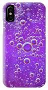 Blown Grape IPhone Case