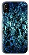Blue Archaeology IPhone Case