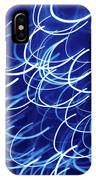 Blue Breasts IPhone Case