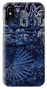 Blue Gate Barcelona IPhone Case