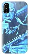Blue Note IPhone Case