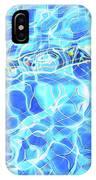 Blue Rhapsody  IPhone Case