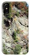 Blue Ridge Mountain IPhone Case