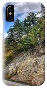 Blue Ridge Parkway, Buena Vista Virginia 3 IPhone Case