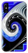 Blue River IPhone Case