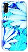 Blue Season IPhone Case