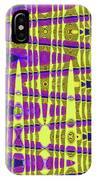 Blue Sky And Color Squares Abstract,#4 IPhone Case