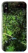 Bluebell 24 IPhone Case