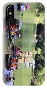 Boat Tours Tam Coc Vietnam  IPhone Case