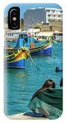 Boats Lovers IPhone Case