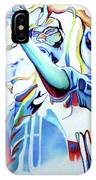 Bob Marley Colorful IPhone Case