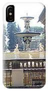 Boboli Gardens In Florence, Italy IPhone Case