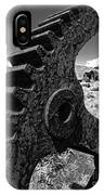Bodie Ghost Town Gear IPhone Case