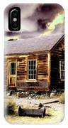 Bodie House IPhone Case