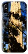 Bok Tower IPhone Case