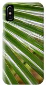 Bold Fronds 4 IPhone Case