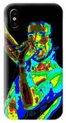 Art #1 IPhone Case