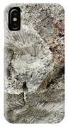 Bonaire Coral And Shells 1 IPhone Case