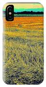 Bonneuil Harvest IPhone Case
