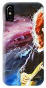 Bonnie Raitt IPhone Case