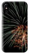 Boom 16 IPhone Case