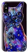 Boo's Midnight Dream IPhone Case