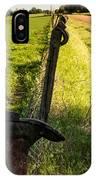 Boot 2 IPhone Case