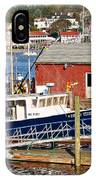 Boothbay IPhone Case