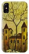 Borgo Antico IPhone Case