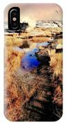 Borsisti Del Mare IPhone Case